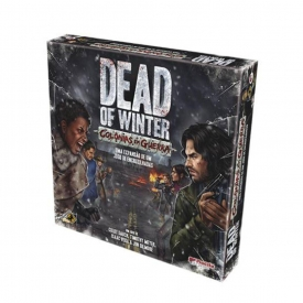 DEAD OF WINTER COLONIAS EM GUERRA