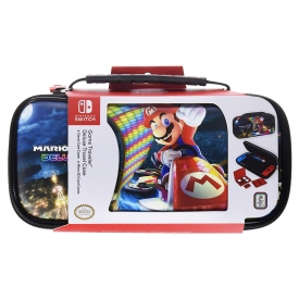 CASE SWITCH TRAVELER DELUXE MARIO KART 8