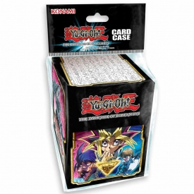 DECK BOX YU-GI-OH! THE DARK SIDE OF DIMENSIONS