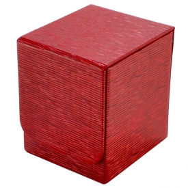 DECK BOX DEX PROTECTION BASE LINE VERMELHO