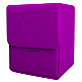 DECK BOX JOKEBOX SINGLE ROXO