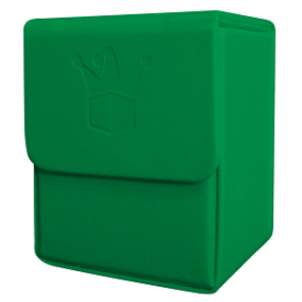 DECK BOX JOKEBOX SINGLE VERDE