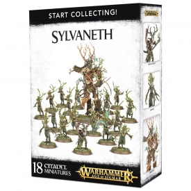 WARHAMMER START COLLECTING SYLVANETH