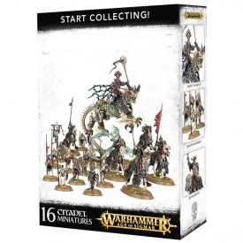 WARHAMMER START COLLECTING SKELETON HORDE