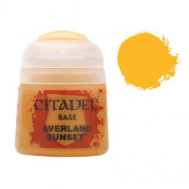 TINTA CITADEL LAYER  AVERLAND SUNSET 12 ML