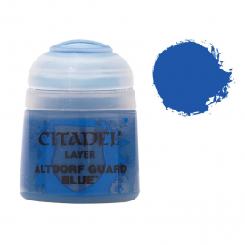 TINTA CITADEL LAYER ALTDORF GUARD BLUE 12 ML