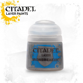 TINTA CITADEL LAYER IRONBREAKER 12 ML