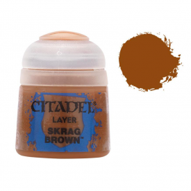 TINTA CITADEL LAYER SKRAG BROW 12 ML