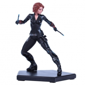 AGE OF ULTRON BLACK WIDOW ART SCALE 1/10 IRON STUDIOS