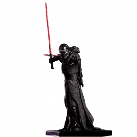 STAR WARS KYLO REN ART SCALE 1/10 IRON STUDIOS