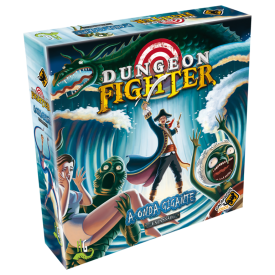 DUNGEON FIGHTER EXPANSÃO ONDA GIGANTE
