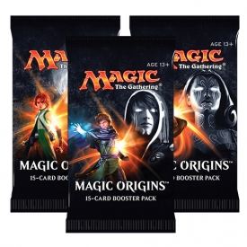 MAGIC THE GATHERING ORIGINS BOOSTER