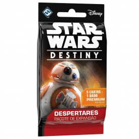 STAR WARS DESTINY DESPERTARES BOOSTER