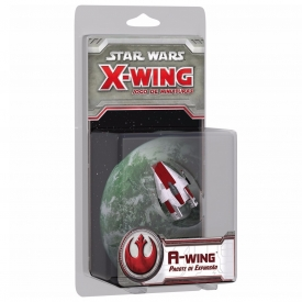 A-WING EXPANSÃO STAR WARS X-WING