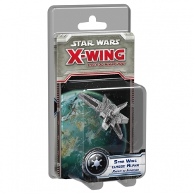 STAR WING CLASSE ALPHA EXPANSÃO STAR WARS X-WING