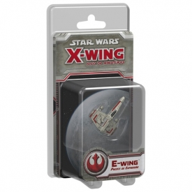 E-WING EXPANSÃO STAR WARS X-WING