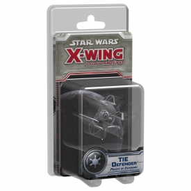 TIE DEFENDER EXPANSÃO STAR WARS X-WING