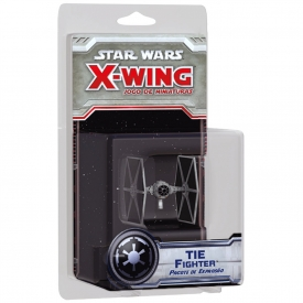 TIE FIGHTER EXPANSÃO STAR WARS X-WING