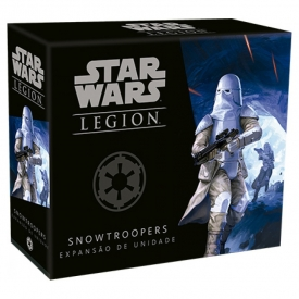 STAR WARS LEGION EXPANSÃO SNOWTROOPERS