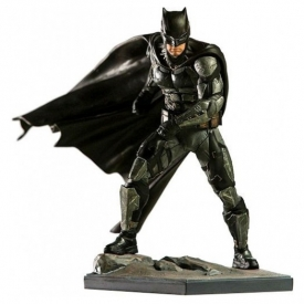 JUSTICE LEAGUE BATMAN ART SCALE 1/10 IRON STUDIOS