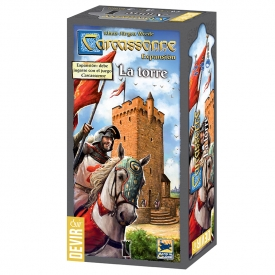 CARCASSONNE A TORRE