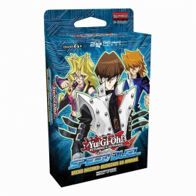 YU-GI-OH! DECK INICIAL SPEED DUEL DUELISTAS DO AMANHÃ