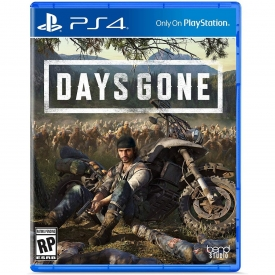 DAYS GONE PS4 - PRÉ-VENDA