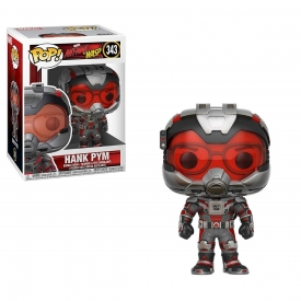 POP! MARVEL ANT-MAN AND WASP - HANK PYM #343