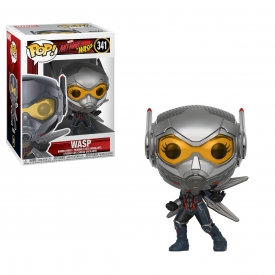 POP! MARVEL ANT-MAN AND WASP - WASP #341