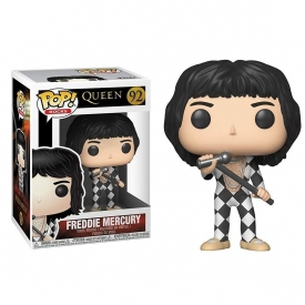 POP! ROCKS QUEEN FREDDIE MERCURY #92