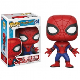 POP! MARVEL - SPIDER-MAN #220