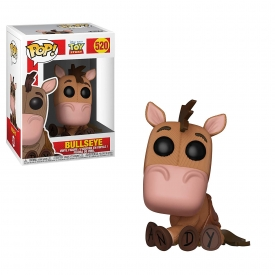 POP! TOY STORY - BULLSEYE #520