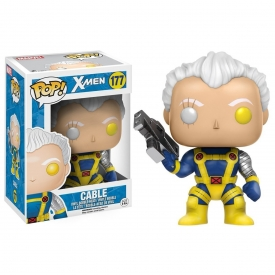 POP! X-MEN - CABLE #177