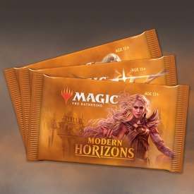 MAGIC THE GATHERING MODERN HORIZONS BOOSTER