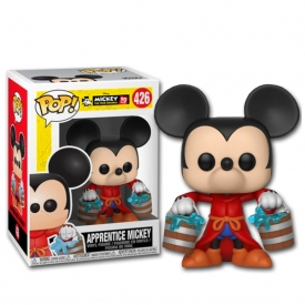 FUNKO POP DISNEY MICKEY 90TH - APPRENTICE MICKEY #426