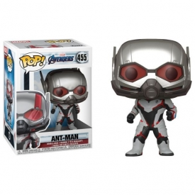 FUNKO POP MARVEL AVENGERS ENDGAME - ANT-MAN #455