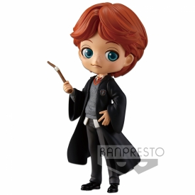 HARRY POTTER Q POSKET - RON WEASLEY REF:28816