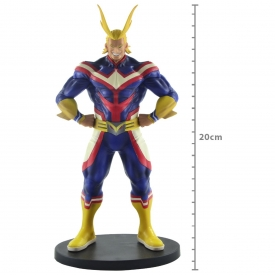 MY HERO ACADEMIA AGE OF HEROES - ALL MIGHT - REF:29311