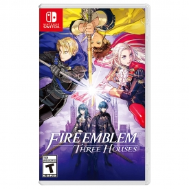 FIRE EMBLEM THREE HOUSE SWITCH