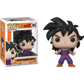 POP! FUNKO POP DRAGON BALL Z4 GOHAN (TRAINING OUTFIT) #383