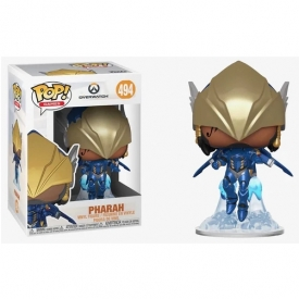 POP! FUNKO POP OVERWATCH PHARAH #494
