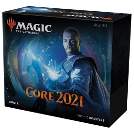MAGIC THE GATHERING COLEÇÃO M21 BUNDLE