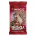MAGIC THE GATHERING IKORIA TERRA DE COLOSSOS BOOSTER