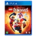 LEGO OS INCRIVEIS PS4