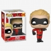 POP! FUNKO POP DISNEY INCREDIBLES 2 - DASH #366