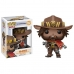 POP! FUNKO POP OVERWATCH MCCREE #182